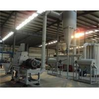 Small Fine Wood Powder Making Machine for WPC Extrusion Machine Pretreatment Manufactures