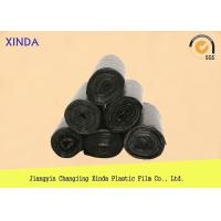 Trash can liner garbage plastic point breaking bags clear 64cmx85cm 20mic Manufactures