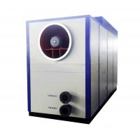 Sugar Refinery Industrial Desiccant Air Dryer Equipment Energy Saving Manufactures