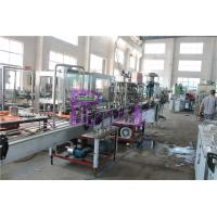 Industrial 6 Heads Bottle Crown Capping Machine , Crown Cap Bottle Sealing Equipment Manufactures