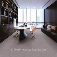 Modern tuft floor removable commercial PP carpet tiles Manufactures