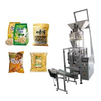 Granule Bean / Sugar / Salt Automated Packing Machine With PLC Control Multi - Function Manufactures