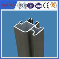 selling aluminum profiles for windows from china biggest factory Manufactures