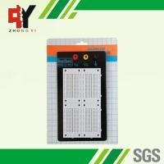 Reusable Socket Solder Circuit Board Breadboard Twin Adhesive Back Manufactures