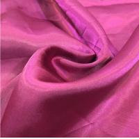 90GSM Anti - Chlorine Lightweight Chiffon Fabric For Cloth Lining And Decorations Manufactures