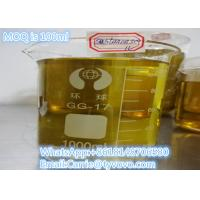 Legal Injectable Steroids Muscle Building Anabolic Semi-Finished Oil Sustanon250 Manufactures