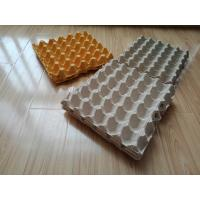 High Efficiency Paper Egg Tray Machine Production Line Controlled By Computer Manufactures