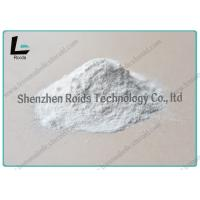 Natural 1 3 Dimethylpentylamine Hydrochloride DMAA CAS 13803-74-2 For Weight Loss Manufactures