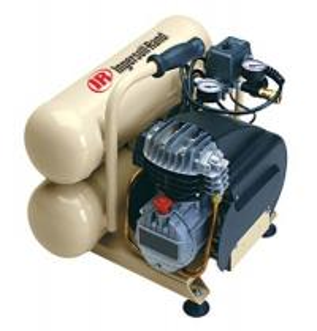 Ingersoll rand 2340L5 Air Compressor Manufactures
