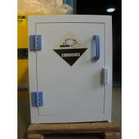 Container Type Laboratory Chemical Storage Cabinet , Acid Liquid Storage Cabinet Manufactures