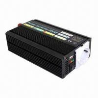 300W pure sine wave inverter, suitable for solar energy and wind turbine Manufactures