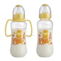150ml Silicone Baby Milk Bottle for sale