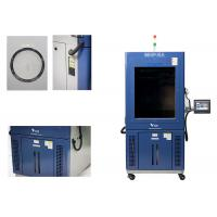 China Desktop Constant Temperature And Humidity Test Chamber  408L Capacity on sale