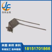 Sheet Metal Laser Cutting Fabrication Metal Stamping Welding Parts For  Electric Equipment Manufactures