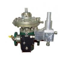 Buy cheap ZJ - MQ Series Furnace Gas Regulator , Big Flow Gas Appliance Regulator from wholesalers