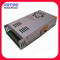 26A AC To DC 12V 320W Single Output Switching Power Supply Transformer / LED Power Adapter Manufactures