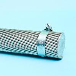 Aluminium Conductor Steel Reinforced ACSR Conductor ASTM , BS , DIN , CSA , IEC Manufactures