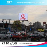 China HD Floor Standing P8 Advertising  LED display RGB Outdoor for Retail Store / Shopping Mall wholesale