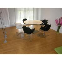 Carbonized or Natural radiant heating systems Bamboo Flooring for homes Manufactures