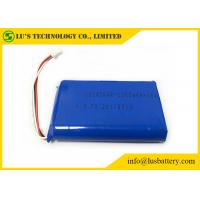 China LP103450 Lithium Ion Battery 3.7 V 1800mah With Wires / Connector Light Weight on sale