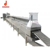 Stainless Steel Automatic Noodle Making Machine Commercial Field Installation Manufactures