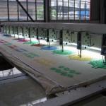 Single Sequins, Chenile, Flat Mix Function Machine Manufactures