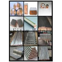 China Stainless Steel Clad Copper professional titanium clad copper manufacturer on sale