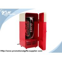 China 5V mini Cool USB Gadget fridge / refrigerator for cooling with competitive price on sale