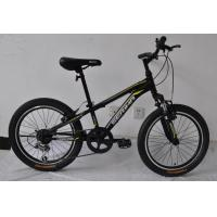 Chinese factory wholesale hot sale 20 size hi-ten steel 18/21 speed MTB bike/bicycle/bicicle for boy Manufactures