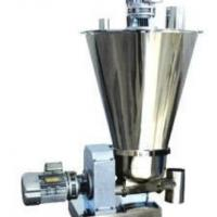 Food Grade Loss In Weight Screw Feeder Hopper 40-250L For Powder Materials Manufactures