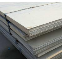 UNS S30453 / 304LN Stainless Steel Plate 0.8 - 16.0mm 2B NO.1 SS Plate Manufactures