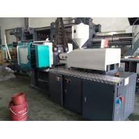 Automatic Servo Plastic Injection Molding Machine Energy Saving 118 Tons Manufactures
