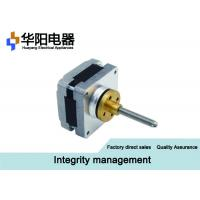 Buy cheap Large Torque Mini Synchronous Motor 39 / 42 / 57 Series Cutting Plotter Stepper Motor from wholesalers