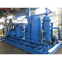China Simple Installation Cracked Ammonia , Hydrogen Recovery System Passive System on sale