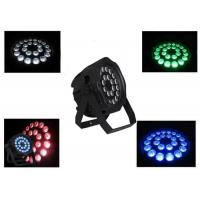 High Power Outdoor LED Par Light 24*10w Stage Show Dj Clubs Dmx Rgbw Manufactures