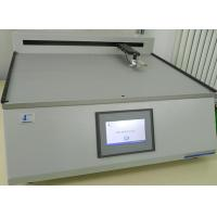 China Textile Coefficient of Friction Tester COF testing device on sale
