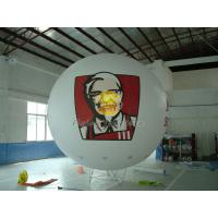 Huge outdoor advertising helium balloons with Full digital printing for Celebration day Manufactures