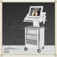 15 Inch Color Touch Screen High Intensity Focused Ultrasound For Wrinkle Removal Manufactures