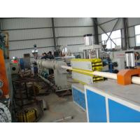 China high effective low price pvc manufacturing machine production equipment for sale on sale