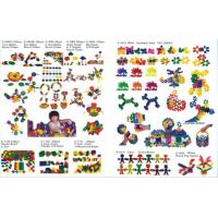 Educational Toy Blocks Manufactures