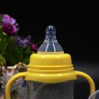 2018 BPA free Mother and baby products neonatal wide mouth multi-purpose baby bottle. Manufactures