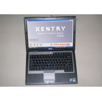 DELL Laptop For Benz StarC3 / C4 (2014/12) Mercedes Star Diagnosis Tool Manufactures