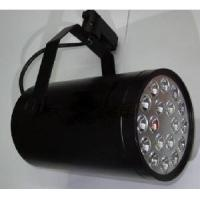 18W LED Track Light Manufactures