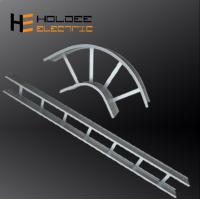 China High End Top Quality Factory Portable Standard Aluminum Alloy 1060 Cable Tray Ladder Type With Best Price Accessories on sale