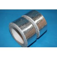 Sealing / Protection Silvery Tape Heat Insulation Material For Car 20m Length Manufactures