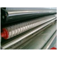 Stainless Steel Expanding Roller Opener Cylinder Hydraulic High Stability Manufactures