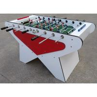 Manufacturer Soccer Table Football Table For Family And Club Play Fashionable Style Manufactures