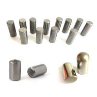 Different Kinds Carbide Button Inserts As HPGR Studs Energy Efficient Manufactures