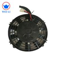 3 Inch Blower Fan : Inch dc condenser blower small air cooling fan for bus