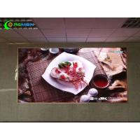 Magnet P4 P5 Front Service LED Display Spring Locked High Contrast Rate Easy Installation Manufactures